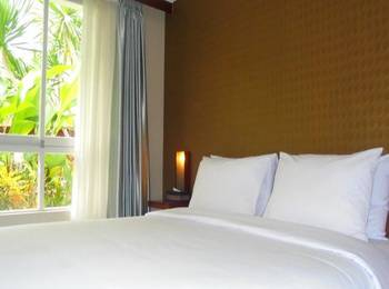 Bayt Kaboki Hotel Bali - Superior Double Room Only OKT HOT DEAL 45% OFF!