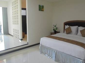 Bayt Kaboki Hotel Bali - Suite Room With Breakfast SPECIAL PROMO 40% 01AUG - 24DEC 2019