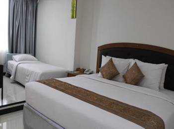 Bayt Kaboki Hotel Bali - Suite Family Room Only SPECIAL PROMO 40% 01AUG - 24DEC 2019