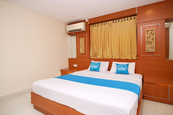 Airy Sirimau Said Perintah 15B Ambon Ambon - Executive Double Room with Breakfast Special Promo Sep 45