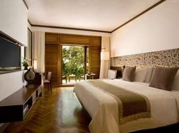 Nusa Dua Beach Hotel Bali - Deluxe Double or Twin Room - Room Only Room Only