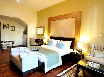 Marbella Pool Suites Seminyak - Junior Suite Room Only 54% limited time