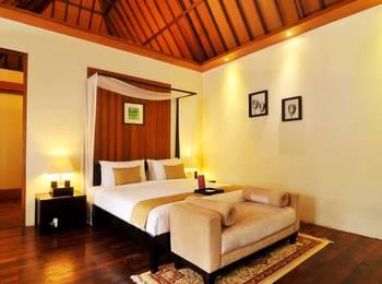 Marbella Pool Suites Seminyak - 2 Bedroom Suite With Private Pool  Regular Plan