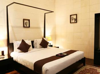 Marbella Pool Suites Seminyak - 2 Bedroom Suite With Private Pool  Regular Plan