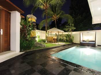 Marbella Pool Suites Seminyak - 3 Bedroom Pool Suite with breakfast Last Minute 25% OFF
