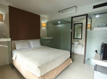 Hotel Sanur Agung Bali - Deluxe Room Only Regular Plan