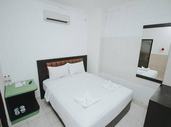 New Hotel Lilik Yogyakarta - Superior Room Breakfast Regular Plan