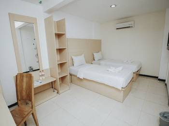 New Hotel Lilik Yogyakarta - Deluxe Room Only Regular Plan