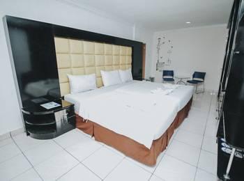 New Hotel Lilik Yogyakarta - Family Room Regular Plan