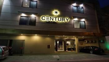 Century Hotel Makassar