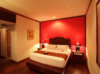 Hotel Tugu Malang - Superior Deluxe Room Only Save 18.0% with Free 15 minutes massage