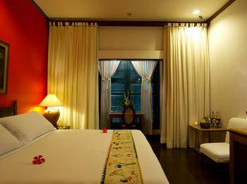 Hotel Tugu Malang - Superior Deluxe Include Breakfast 20% OFF - LS 2