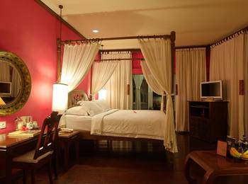 Hotel Tugu Malang - The Executive Suite termasuk makan pagi 20% OFF - LS 2