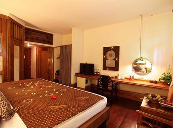 Hotel Tugu Malang - Zamrud Suites Room Only 20% OFF - LS 2