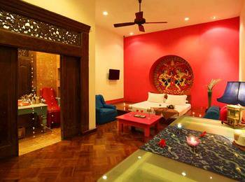 Hotel Tugu Malang - Devata Suites Room Only 20% OFF - LS 2