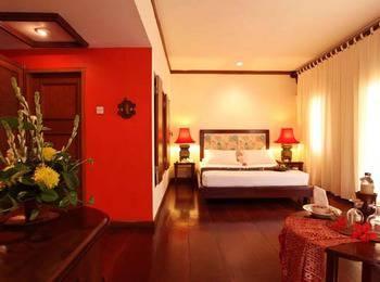 Hotel Tugu Malang - Honey Moonlight Suite Room Only Regular Plan