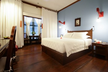 Hotel Tugu Malang - Superior Deluxe Room Only 20% OFF - LS 2
