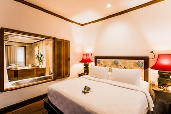 Hotel Tugu Malang - Honey Moonlight Suite Room Only 2020 - LS 1