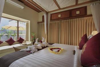 Puri Hari Resort and Villas Bali - Deluxe Room Last Minutes 7D