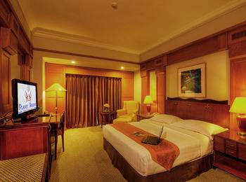 Planet Holiday  Batam - Executive Suite Regular Plan