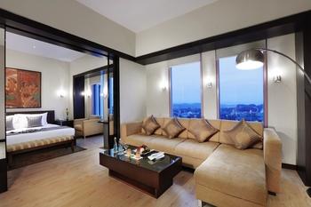 Grand Candi Hotel Semarang - Executive Suite  Regular Plan