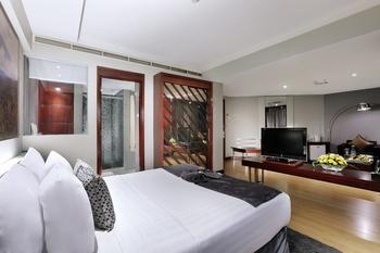 Grand Candi Hotel Semarang - Junior Suite Regular Plan