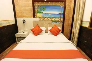 Hawaii Hotel Bali - Deluxe Room  Last Minute 30%