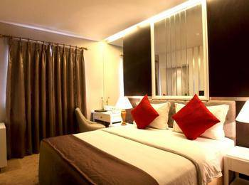 Gino Feruci Hotel Bandung - Double Or Twin Superior Room Only STAY 2 NIGHTS GET MORE DISCOUNT