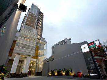 Gino Feruci Braga by KAGUM Hotels