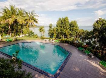 Bukit Berahu Resort