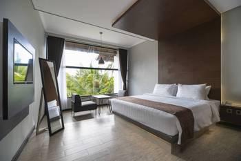 Amatara Royal Ganesha Ubud - Grand Deluxe Room Basic Deal