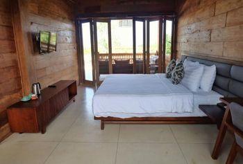 Rimbun Canggu Villa Bali - Villa 1 Bedroom Regular Plan