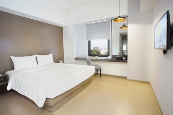 Malioboro Prime Hotel Yogyakarta Yogyakarta - Superior King - Room Only Regular Plan
