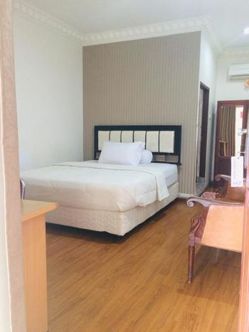 Hotel Pacific Muara Teweh Barito Utara - VIP Single Room Regular Plan