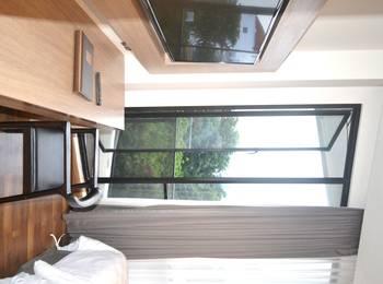 Rivoli Hotel Jakarta - Executive Twin Room Regular Plan
