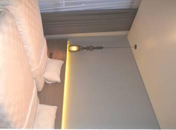 Rivoli Hotel Jakarta - Balcony Twin room Regular Plan