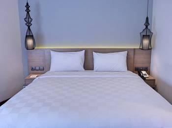 Rivoli Hotel Jakarta - Executive Room Regular Plan