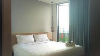 Rivoli Hotel Jakarta - Balcony Room Regular Plan