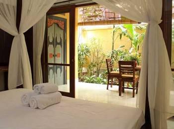 Mawa House Ubud Bali - Deluxe Room with Breakfast Regular Plan