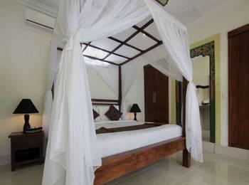 Mawa House Ubud Bali - Deluxe Room Only Regular Plan