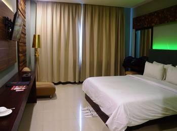 Sutan Raja Kotamobagu Kotamobagu - Executive Room Regular Plan
