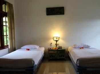 Puri Bunga Beach Cottage Lombok - Deluxe Room Regular Plan