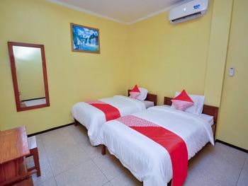 OYO 2757 Pondok Noer Rahayu Pangandaran - Standard Twin Room Regular Plan