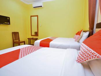 OYO 2757 Pondok Noer Rahayu Pangandaran - Deluxe Family Room Regular Plan