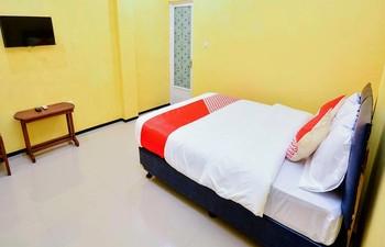 OYO 2757 Pondok Noer Rahayu Pangandaran - Deluxe Double Room Regular Plan
