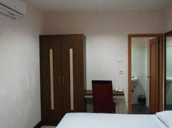 Hotel Fortuna Pare-Pare - Executive Room Regular Plan