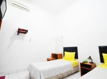 Pondok Ayuni Bandung - Standard Twin Regular Plan