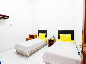 Pondok Ayuni Bandung - Standard Twin Non AC Regular Plan