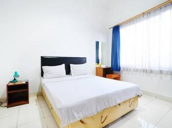 Pondok Ayuni Bandung - Standard King Non AC Regular Plan