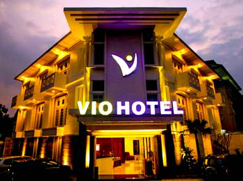 Hotel Vio Cimanuk Managed by Dafam Hotels